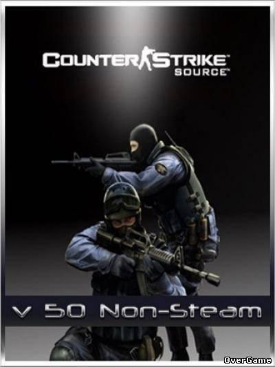Counter Strike V50 Non Steam by -  BoBoLa